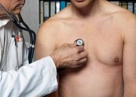 Диагностика болезней системы кровообращения
