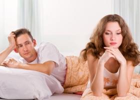 Прерванный половой акт. Вероятность беременности