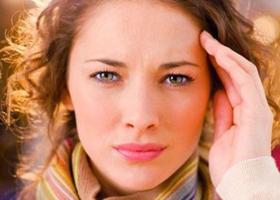 Дезориентация и спутанность сознания