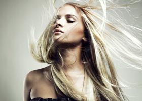 Здоровье женских волос