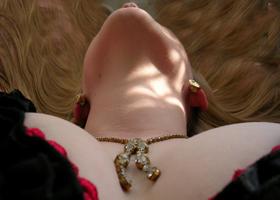 Красота вашей шеи