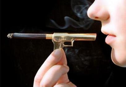 Курение: будущее под вопросом