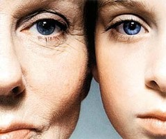 Молекулярно-генетическая теория старения