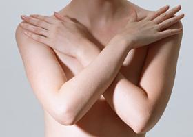Опущение молочных желез (обвисшая грудь)