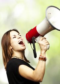 Как лечить потерю голоса?