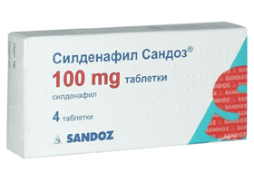 Die Medikamente von der Prostatitis und der Potenz
