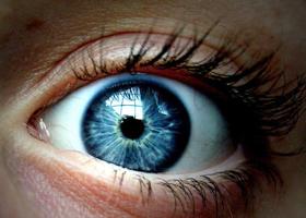 Сухие глаза