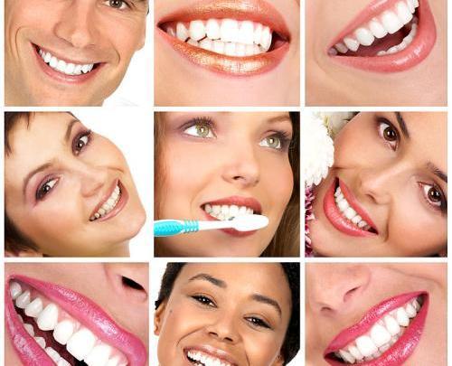 Как сохранить зубы красивыми?